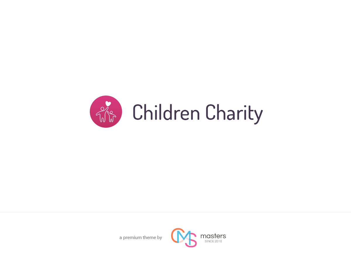 children-charity