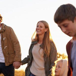 Familien brauchen echte Zeit